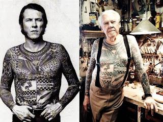 foto 16 de tattoos cuando tenga 60 años.