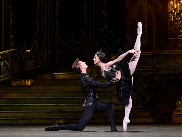Swan Lake, Royal Opera House | Review