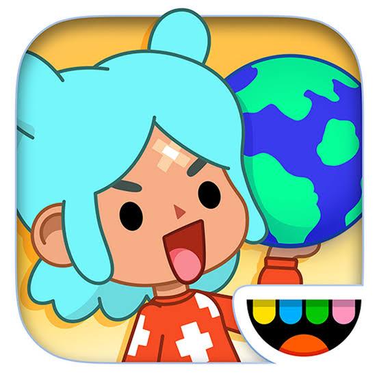 Toca Life: World v1.26.2 Apk Mod [Desbloqueado]