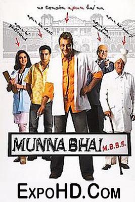 Munna Bhai M.B.B.S. Full HD 720p|| 1080p|| Download Now Free