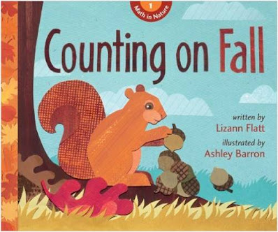 Book - Counting on Fall