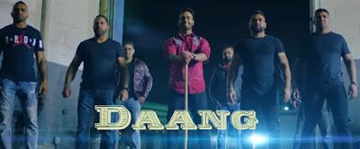 Lagu India Terbaru Daang