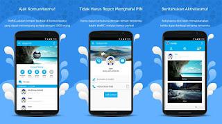 AplikasiChatting Terbaru LiteBIG Buatan Anak Indonesia