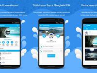 Aplikasi Chatting Terbaru LiteBIG Buatan Anak Indonesia
