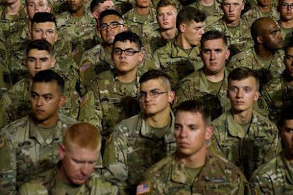 Intervensi Amerika dalam Krisis Afghanistan