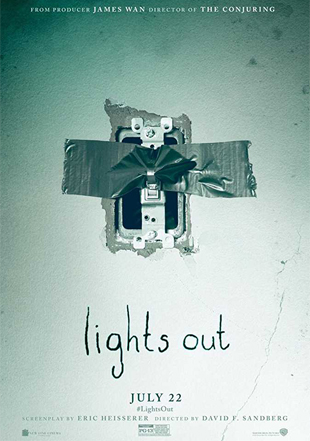 Lights Out 2016 BRRip 720p Dual Audio In Hindi English