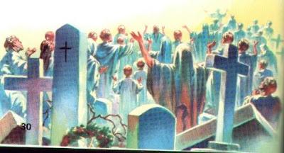 Os mortos vão ressuscitar