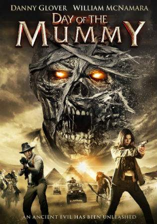 Day Of The Mummy 2014 BluRay 250Mb Hindi 480p Dual Audio Watch Online Full Movie Download bolly4u