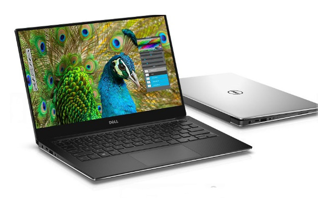 [Review] Dell XPS 9350-1340SLV Infinitely great