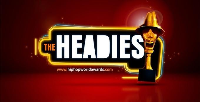 Full List of Winners: 2019 Headies Award…
