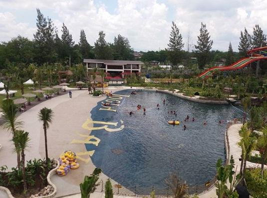 Tempat Wisata Jogja Terbaru Hits Untuk Traveller