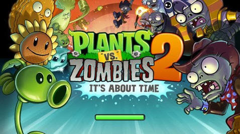 Plants vs Zombies 2 blockbuster 'exploded' on iOS ~ Plants vs Zombies 2Plants vs Zombies 2: Plants vs Zombies 2 blockbuster 'exploded' on iOS