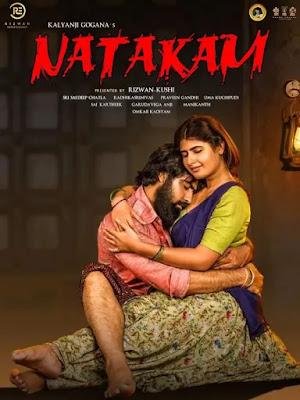 Asli Rakhwala (Natakam 2021) Hindi Dubbed Full Movie Watch Online Movies