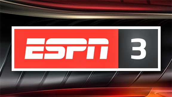 ESPN 3 en vivo por internet