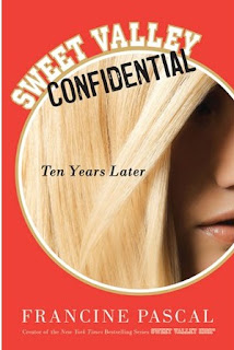 Review - Sweet Valley Confidential