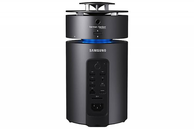 Informasi Teknologi - Samsung ArtPC Pulse