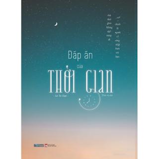 Đáp Án Của Thời Gian ebook PDF EPUB AWZ3 PRC MOBI