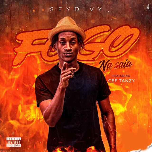 Seyd Vy ft. CEF Tanzy - Fogo Na Saia (Zouk) Download mp3