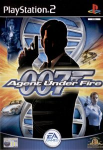Download 007: Agent Under Fire (2001) PS2
