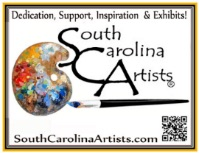 Proud to be a South Carolina Artist