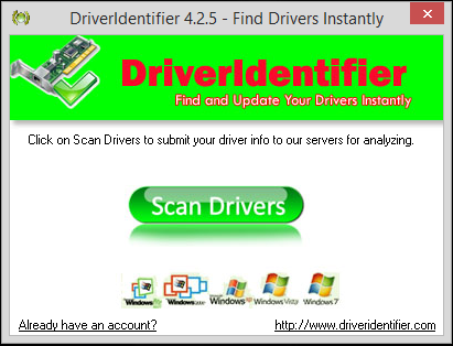 DriverIdentifier 1