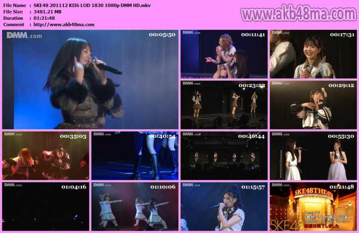 201112 SKE48 チームKII