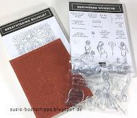 Erstausstattung grundausstattung starterset kartenbasteln und stempeln mit stampin up was braucht man zuerst