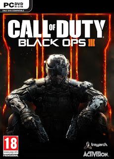 Call Of Duty Black Ops 3 (PC) 2015 DUBLADO EM PT-BR!