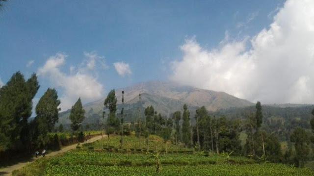 Pendaki Gunung Tolak Dievakuasi Karena Bukan Muhrim, Nggak Taunya Dia Mendaki Sama Pacarnya