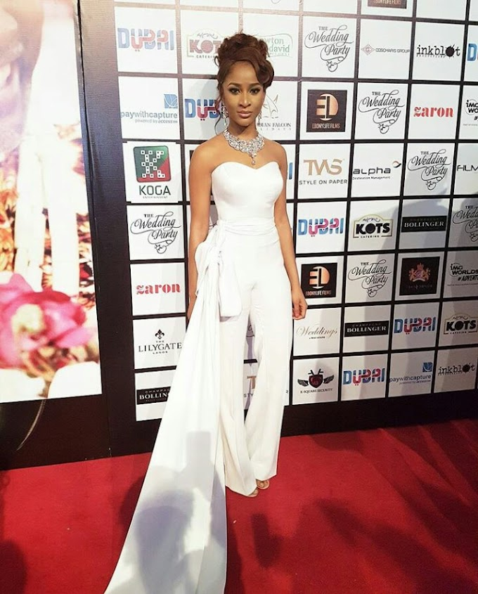 Check Out Red Carpet Pictures From 'The Wedding Party Movie' Premiere.