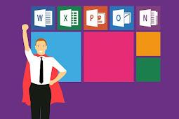10 Tips Membuat PowerPoint Yang Menarik