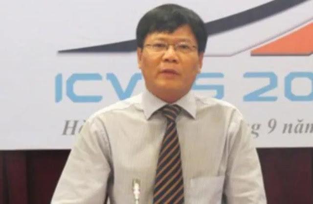 Ông Nguyễn Quang Thuấn (Covid-19 thứ 21) đến thăm phụ nữ có con ở Royal City?