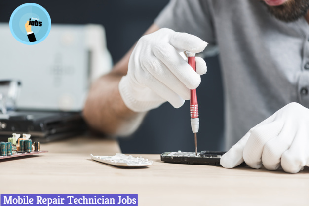 Mobile Repair Technician Jobs