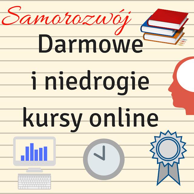 5 popularnych platform z kursami online po polsku