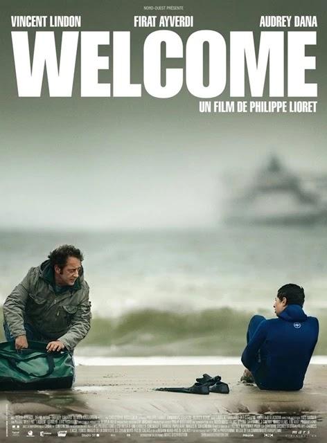 welcome,愛的自由式,非法入境