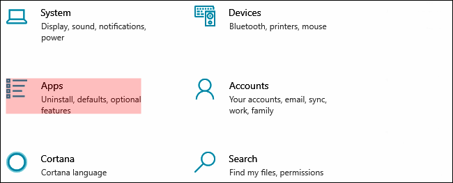 5 Cara Uninstall dan Hapus Aplikasi di Windows 10