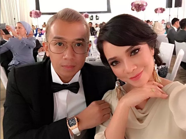 Nora Danish & Nedim Nazri Bakal Nikah Tahun Ini