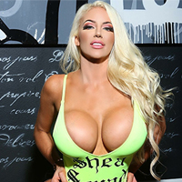 Nicolette Shea - Mega Hot Girls