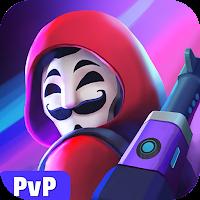 Heroes Strike – 3v3 Moba Brawl Shooting Mod Apk