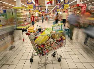 El Derecho que ya no cabe en un carrito de supermercado