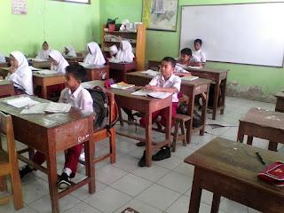Download Soal PAS/UAS Bahasa Inggris Kelas 4 SD/MI Semester 1