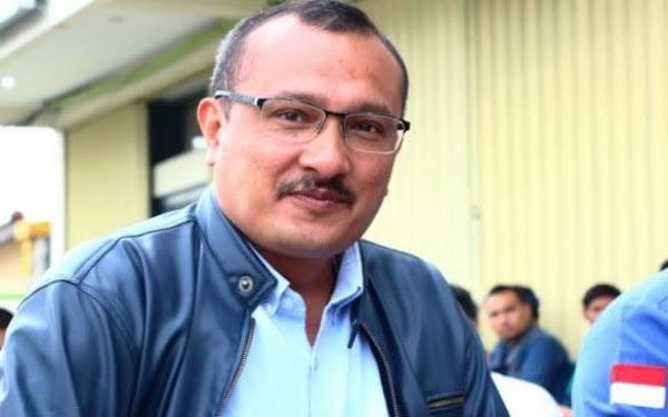 FPI-PA 212 Cs Desak MPR Berhentikan Jokowi, Politisi Demokrat: Tidak Lucu Tapi Bikin Geli