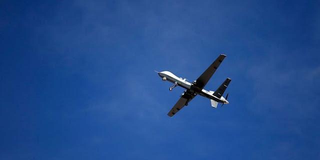 Sebelum Disergap, aktivitas Santoso dipantau UAV TNI