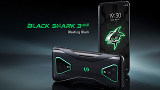 Black Shark 3 Pro specifications