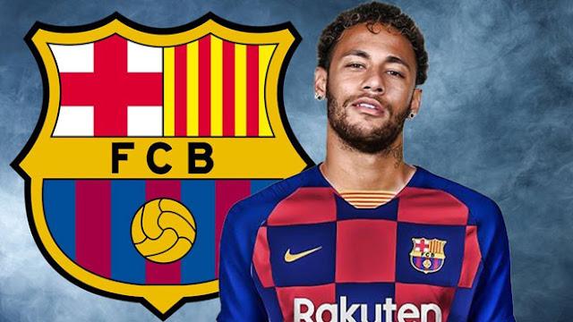 Barcelona quyết giành Neymar: Bất ngờ chiến thuật mới cực độc