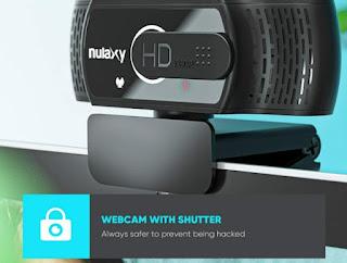 Telecamera Nulaxy