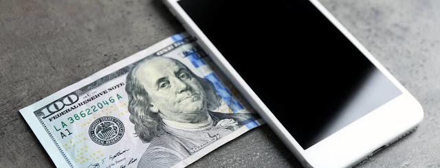 تطبيقات لربح المال من الانترنت 2020