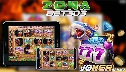 Joker Gaming Pusat Game Slot Online Terlengkap