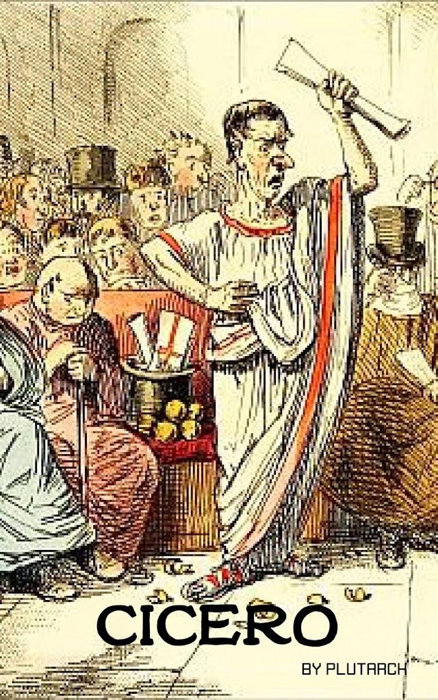 Cicero (died 43 B.C.E.) (Part 1)