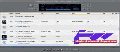 aplikasi pemutar lagu gratis jetaudio